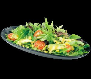 Goku Garden Salad