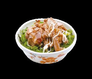 Mini Cha-Shu Bowl